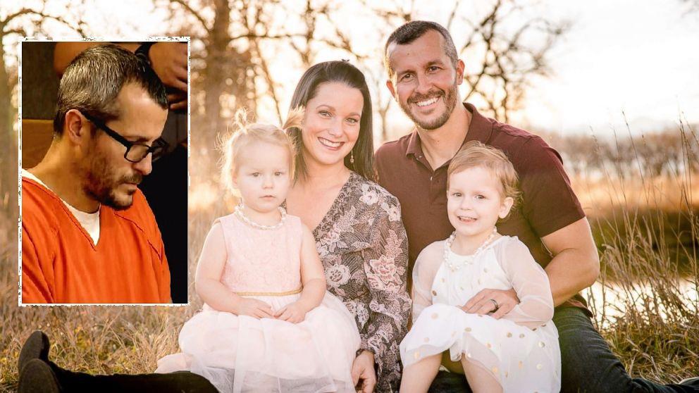 American Murder The Family Next Door ΑΛΗΘΙΝΕΣ ΙΣΤΟΡΙΕΣ ΑΛΗΘΙΝΕΣ ΙΣΤΟΡΙΕΣ