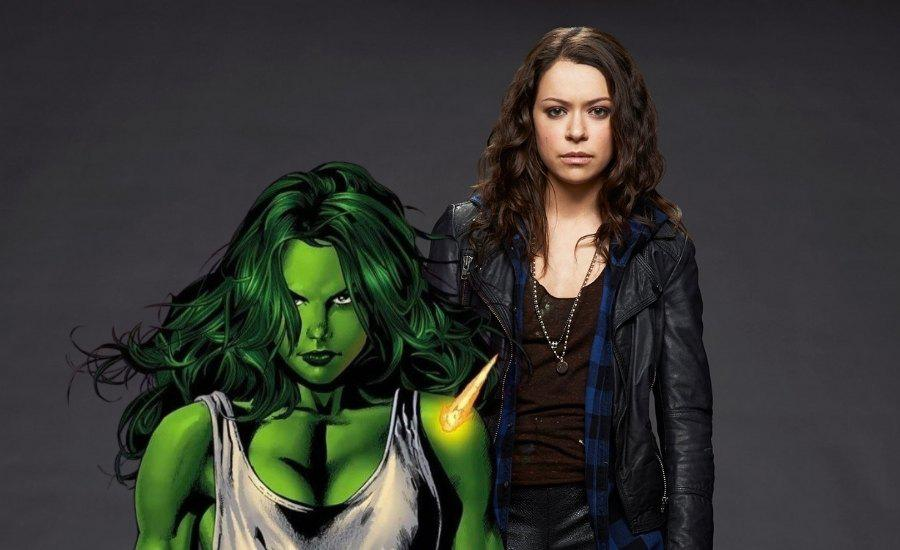 DO NOT COPY DISNEY+ | MARVEL | She-Hulk DISNEY+, MARVEL, She-Hulk, Tatiana Maslany