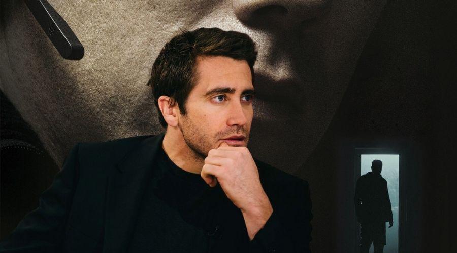 Netflix 2 Jake Gyllenhaal | NETFLIX | The Guilty Jake Gyllenhaal, NETFLIX, The Guilty