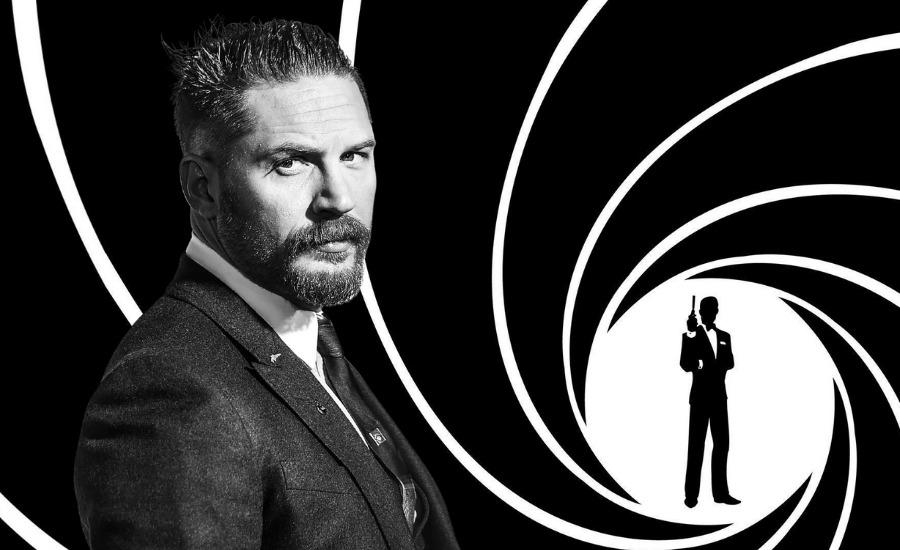 TOM HARDY JAMES BOND James Bond | TOM HARDY | ΣΙΝΕΜΑ James Bond, TOM HARDY, ΣΙΝΕΜΑ