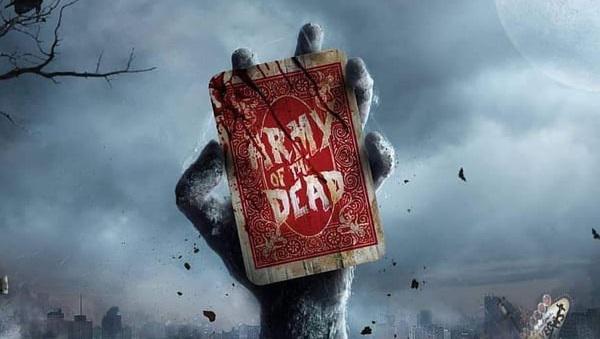 army of the dead Army of the Dead | Army of the Dead: Lost Vegas | NETFLIX Army of the Dead, Army of the Dead: Lost Vegas, NETFLIX, Ζακ Σνάιντερ, σειρά άνιμε, ΣΕΙΡΕΣ NETFLIX