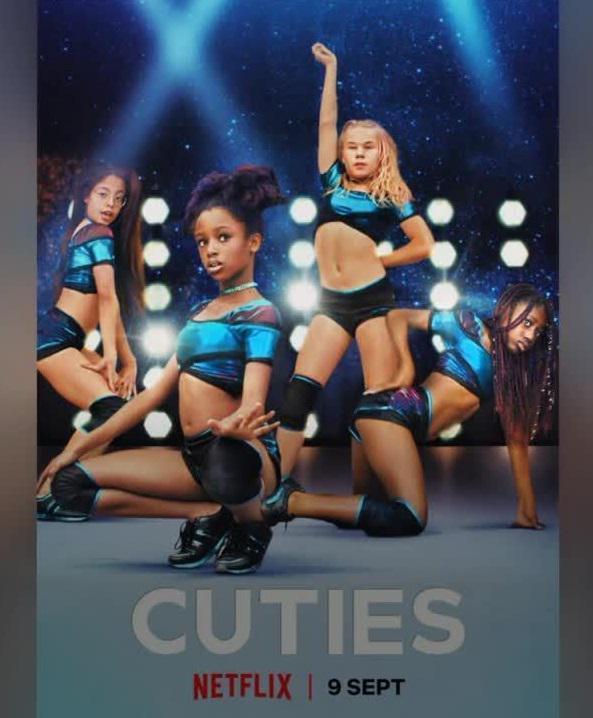 cuties Cuties | NETFLIX | news Cuties, NETFLIX, news, ΟΣΚΑΡ