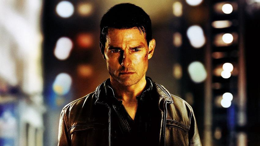 jack reacher AMAZON PRIME VIDEO AMAZON PRIME VIDEO