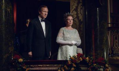 the crown netflix The Crown The Crown
