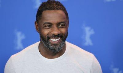 Idris Elba θα πρωταγωνιστήσει στο Beast. Beast | Idris Elba | news Beast, Idris Elba, news, ΣΙΝΕΜΑ