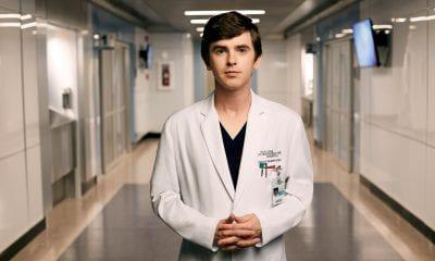 6kvwM4Hh39VRrGMkChALU8JIaE7 ABC | news | The Good Doctor ABC, news, The Good Doctor
