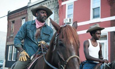 Concrete Cowboy Concrete Cowboy | Idris Elba | NETFLIX Concrete Cowboy, Idris Elba, NETFLIX, news