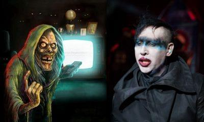 Creepshow Creepshow | horror | Marilyn Manson Creepshow, horror, Marilyn Manson, news, Shudder
