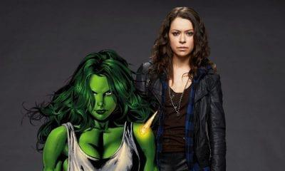 DO NOT COPY DISNEY+ | MARVEL | news DISNEY+, MARVEL, news, She-Hulk, Tatiana Maslany