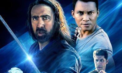 Jiu Jitsu Jiu Jitsu | news | Nicolas Cage Jiu Jitsu, news, Nicolas Cage, ΣΙΝΕΜΑ