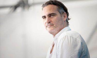 Joaquin Phoenix Joaquin Phoenix Joaquin Phoenix