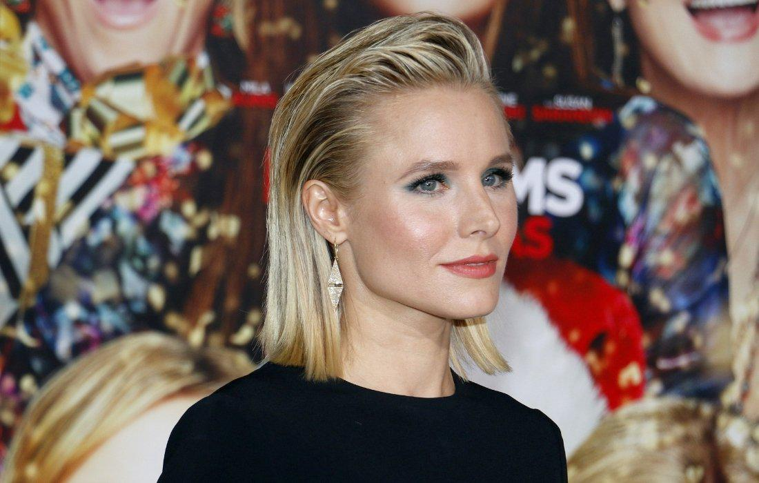 Kristen Bell 2 Kristen Bell | NETFLIX | news Kristen Bell, NETFLIX, news, The Woman in the House, ΣΕΙΡΕΣ NETFLIX