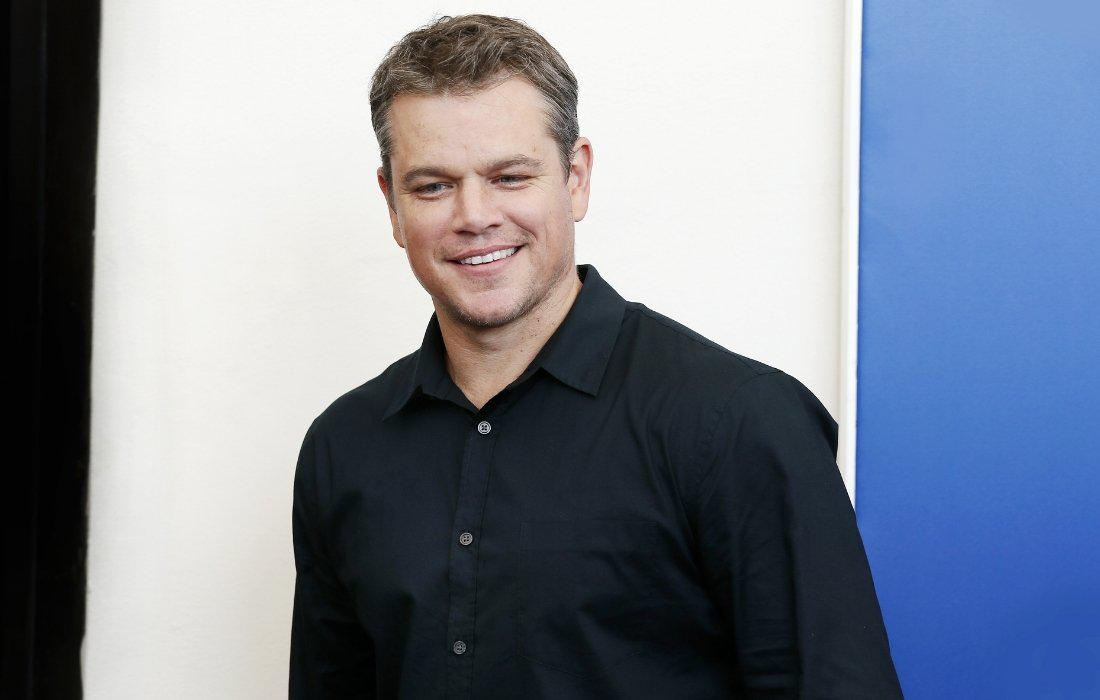 No Sudden Move HBO Max | Matt Damon | news HBO Max, Matt Damon, news, No Sudden Move, Steven Soderbergh