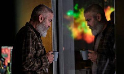 The Midnight Sky George Clooney | NETFLIX | news George Clooney, NETFLIX, news, The Midnight Sky