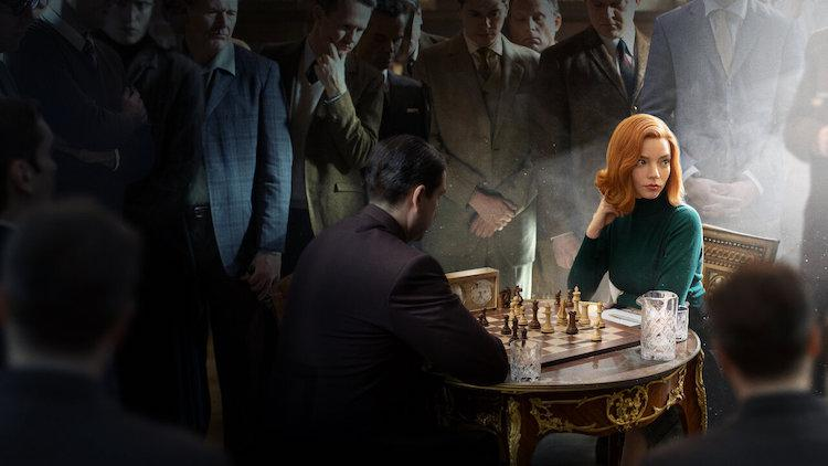 The Queens Gambit review ANNASREVIEW | NETFLIX | news ANNASREVIEW, NETFLIX, news, The Queen's Gambit, ΣΕΙΡΕΣ NETFLIX
