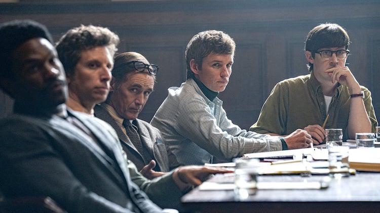 The Trial of the Chicago 7 Aaron Sorkin | NETFLIX | news Aaron Sorkin, NETFLIX, news, The Trial of the Chicago 7, Δίκη των Επτά του Σικάγο, ΟΣΚΑΡ