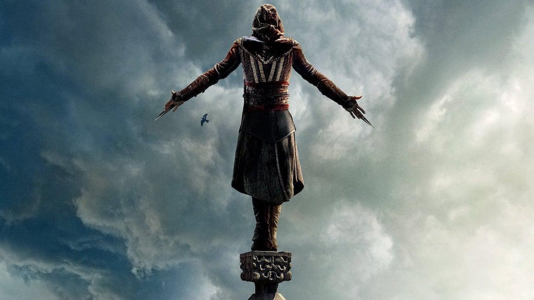 assasinscreed Assassin's Creed | NETFLIX | news Assassin's Creed, NETFLIX, news