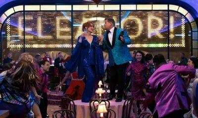 the prom NETFLIX | news | Ryan Murphy NETFLIX, news, Ryan Murphy, The Prom, μιούζικαλ