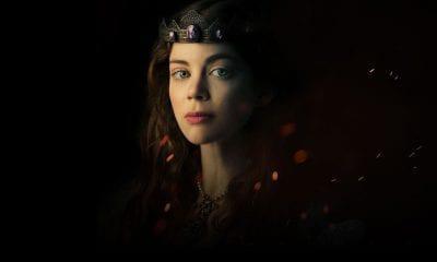 thespanishprincess news | Starz | The Spanish Princess news, Starz, The Spanish Princess