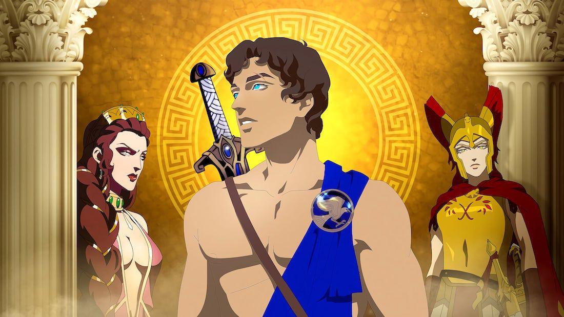 Blood of Zeus Blood of Zeus | NETFLIX | news Blood of Zeus, NETFLIX, news, ΣΕΙΡΕΣ NETFLIX, Το Αίμα του Δία