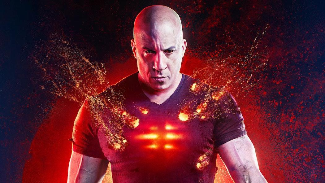 Bloodshot 2 Bloodshot   news   Vin Diesel Bloodshot, news, Vin Diesel, ΣΙΝΕΜΑ