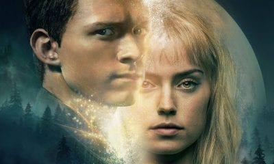 Chaos Walking 1 MARVEL MARVEL