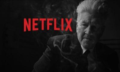 David Lynch netflix Review Review