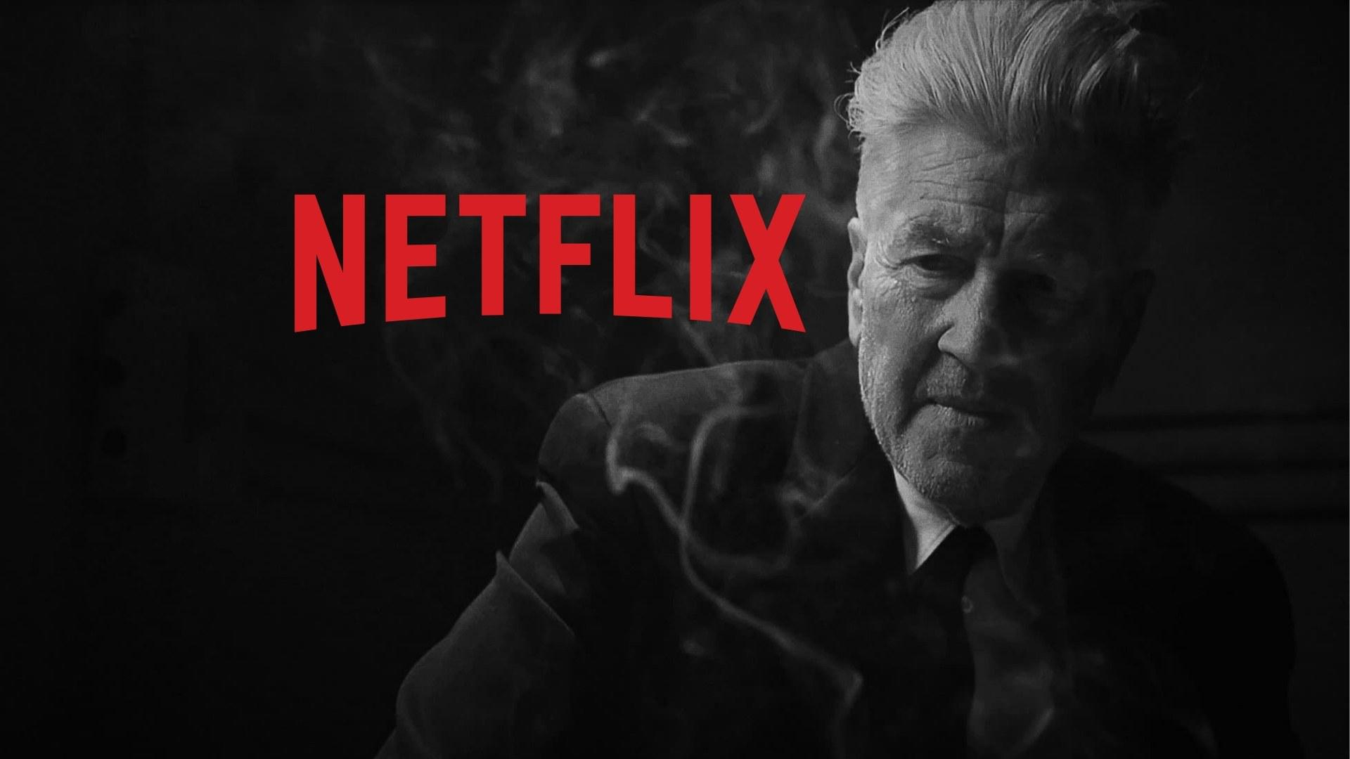 David Lynch David Lynch | NETFLIX | news David Lynch, NETFLIX, news, WISTERIA