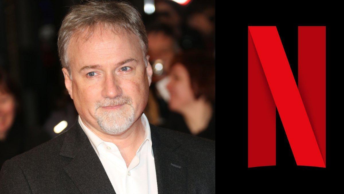 David Fincher   NETFLIX   news David Fincher, NETFLIX, news