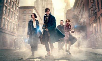 Fantastic Beasts MARVEL MARVEL