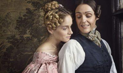 Gentleman Jack BBC One | Gentleman Jack | HBO BBC One, Gentleman Jack, HBO, news