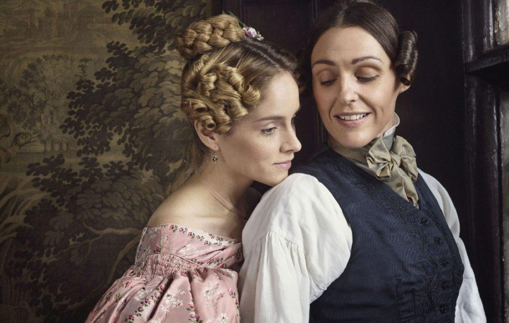 Gentleman Jack e1604713316152 BBC One | Gentleman Jack | HBO BBC One, Gentleman Jack, HBO, news