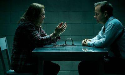 Interrogation CBS All Access | Interrogation | news CBS All Access, Interrogation, news, ΑΚΥΡΩΘΗΚΕ
