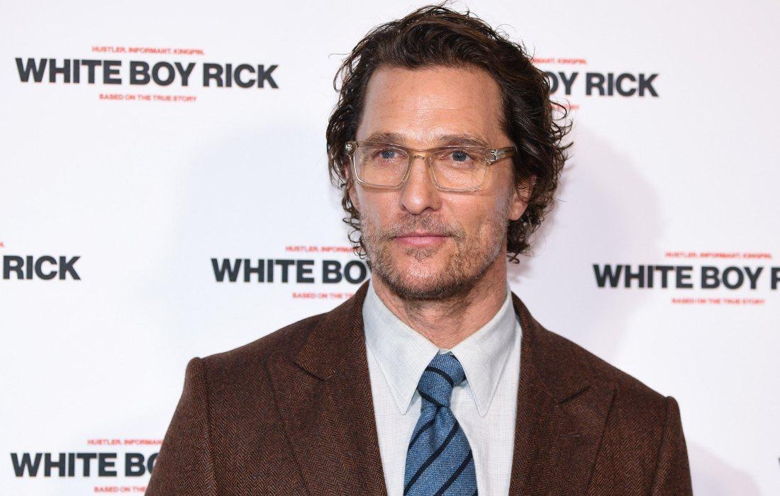 Matthew McConaughey GOSSIP | Matthew McConaughey GOSSIP, Matthew McConaughey