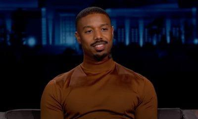Michael B. Jordan 1 Review Review