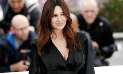 Monica Bellucci 1 MARVEL MARVEL