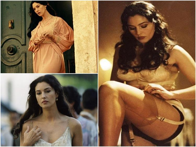 Monica Bellucci Monica Bellucci | ΣΙΝΕΜΑ Monica Bellucci, ΣΙΝΕΜΑ