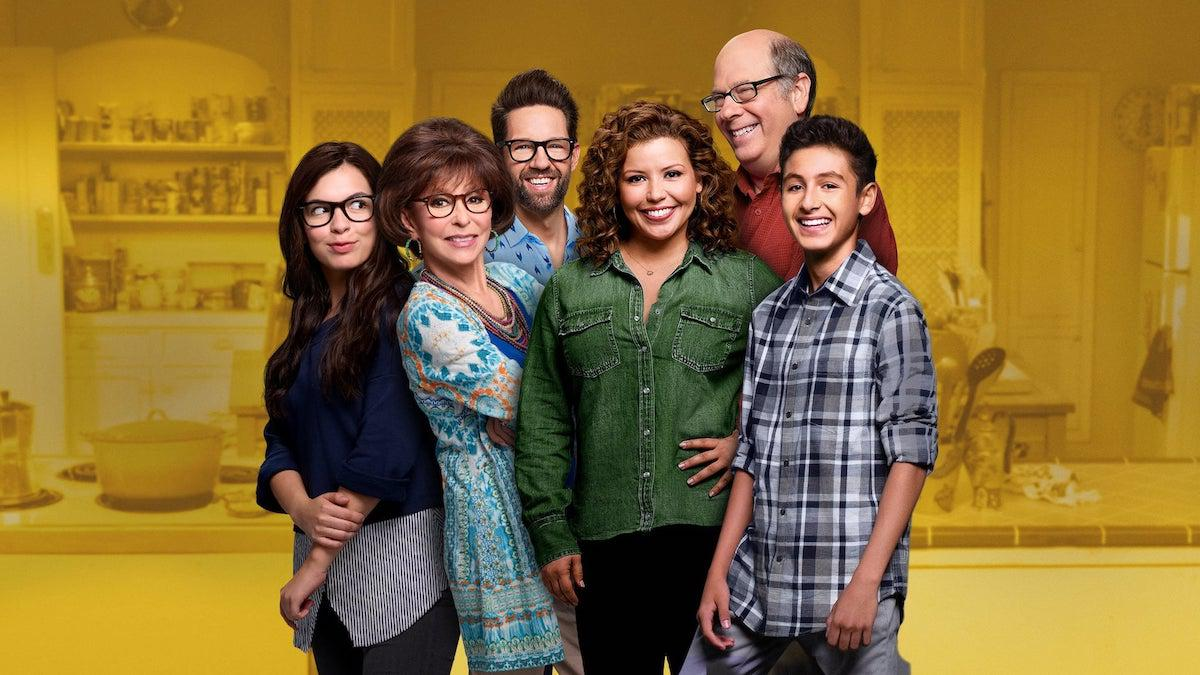 One Day at a Time news | One Day at a Time | POP news, One Day at a Time, POP, ΑΚΥΡΩΘΗΚΕ