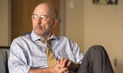 Richard Schiff MARVEL MARVEL