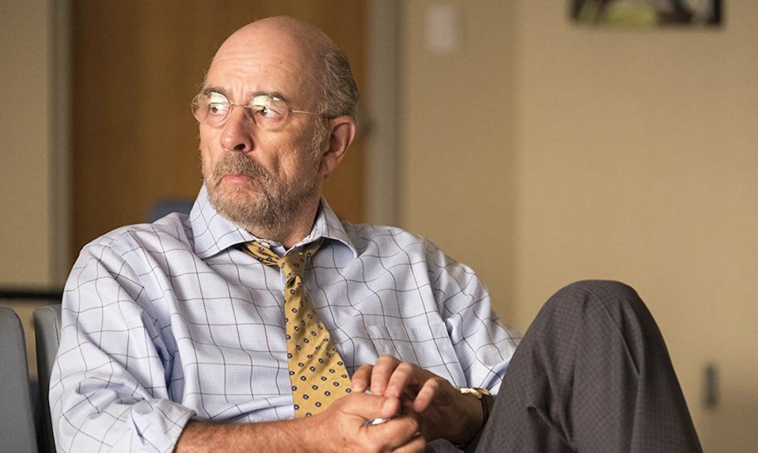 Richard Schiff GOSSIP | Richard Schiff | The Good Doctor GOSSIP, Richard Schiff, The Good Doctor, κορωνοϊός