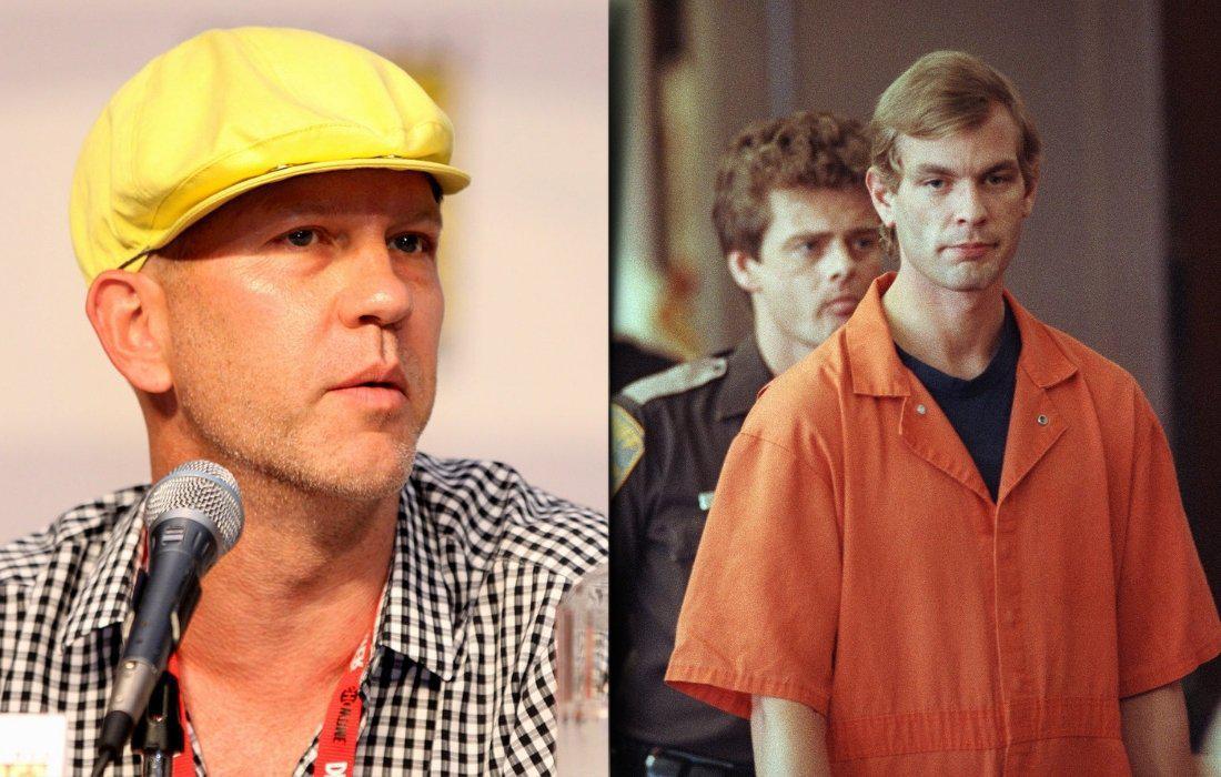 Ryan Murphy Jeffrey Dahmer | Monster: The Jeffrey Dahmer Story | NETFLIX Jeffrey Dahmer, Monster: The Jeffrey Dahmer Story, NETFLIX, news, Ryan Murphy, ΑΛΗΘΙΝΕΣ ΙΣΤΟΡΙΕΣ, ΝΕΕΣ ΚΥΚΛΟΦΟΡΙΕΣ