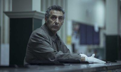 Severance Apple TV+ | John Turturro | news Apple TV+, John Turturro, news, Severance