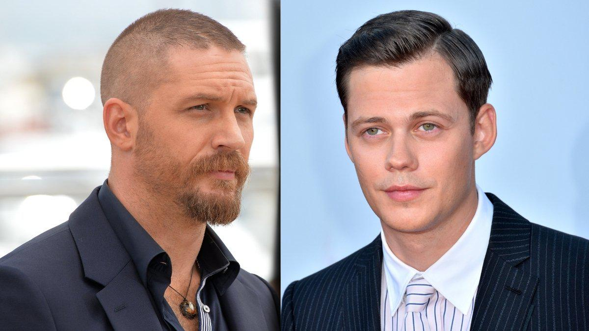 The Things They Carried Bill Skarsgård | news | The Things They Carried Bill Skarsgård, news, The Things They Carried, TOM HARDY, ΠΟΛΕΜΙΚΗ ΤΑΙΝΙΑ, ΣΙΝΕΜΑ