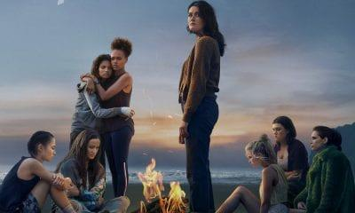 The Wilds amazon AMAZON PRIME VIDEO | news | The Wilds AMAZON PRIME VIDEO, news, The Wilds