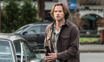 Walker Jared Padalecki Jared Padalecki | news | The CW Jared Padalecki, news, The CW, Walker