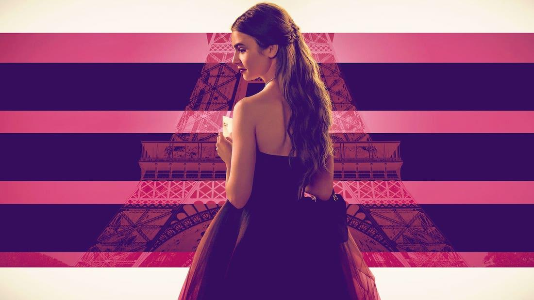 emily in paris Emily in Paris | NETFLIX | news Emily in Paris, NETFLIX, news, ΑΝΑΝΕΩΘΗΚΕ, ΣΕΙΡΕΣ NETFLIX