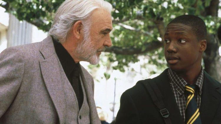 finding forester Finding Forrester | NBC | news Finding Forrester, NBC, news