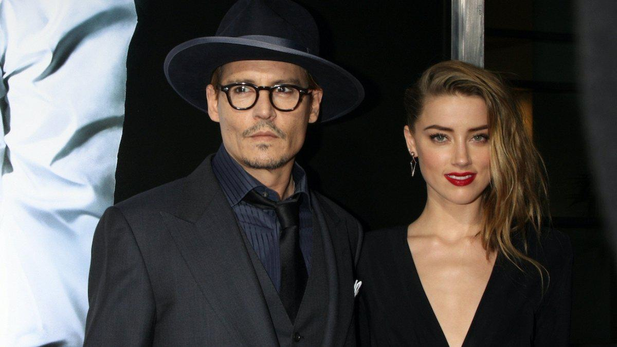 johnny depp Amber Heard | GOSSIP | Johnny Depp Amber Heard, GOSSIP, Johnny Depp