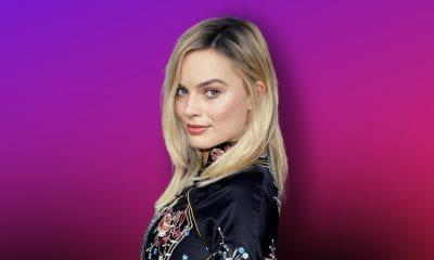 margot robbie MARVEL MARVEL