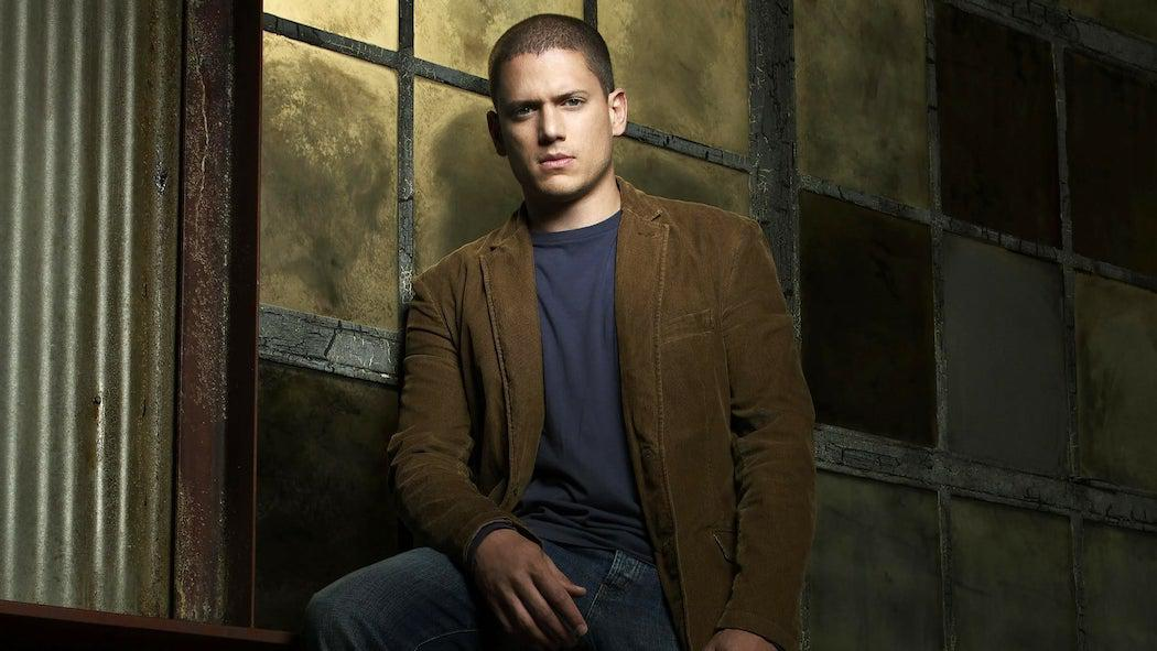 prisonbreak Michael Scofield | news | PRISON BREAK Michael Scofield, news, PRISON BREAK, Wentworth Miller
